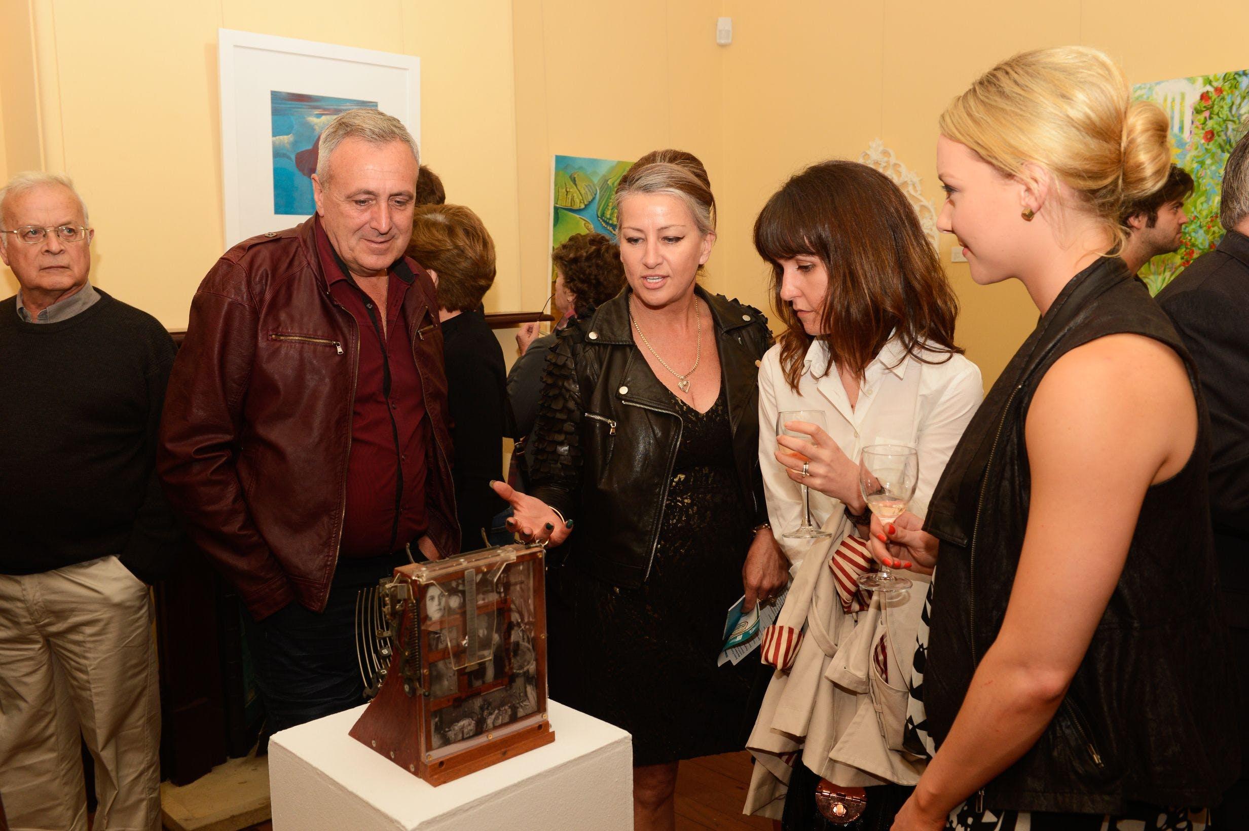 Edward Millen House hosts the Victoria Park Arts Season