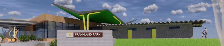 Frankland Park plans