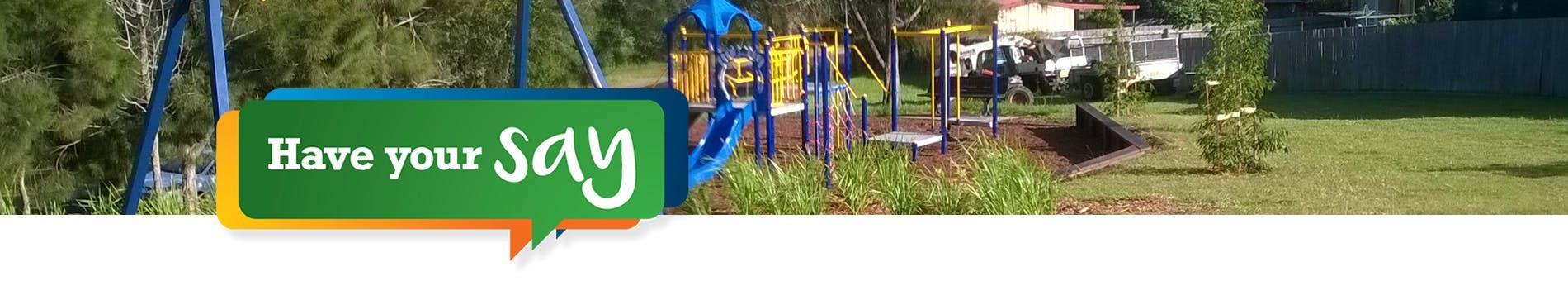Endeavour Park Playground
