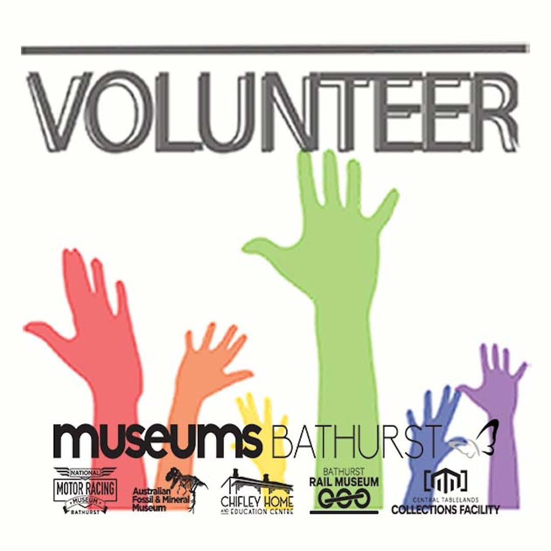 Mb volunteer roles