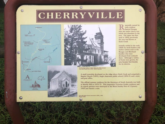 A history of your town