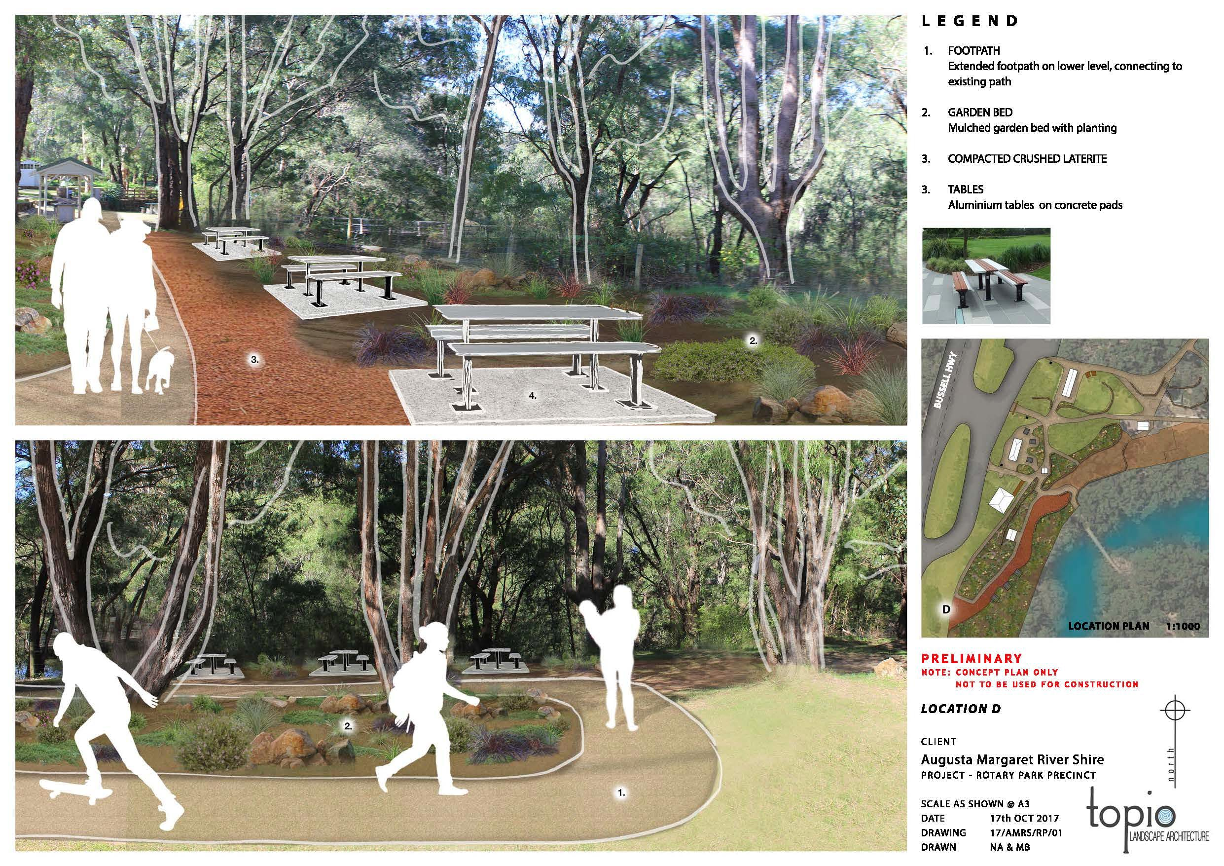 Rotary Park Master Plan Page 5