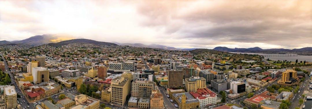 Central Hobart Precincts Plan