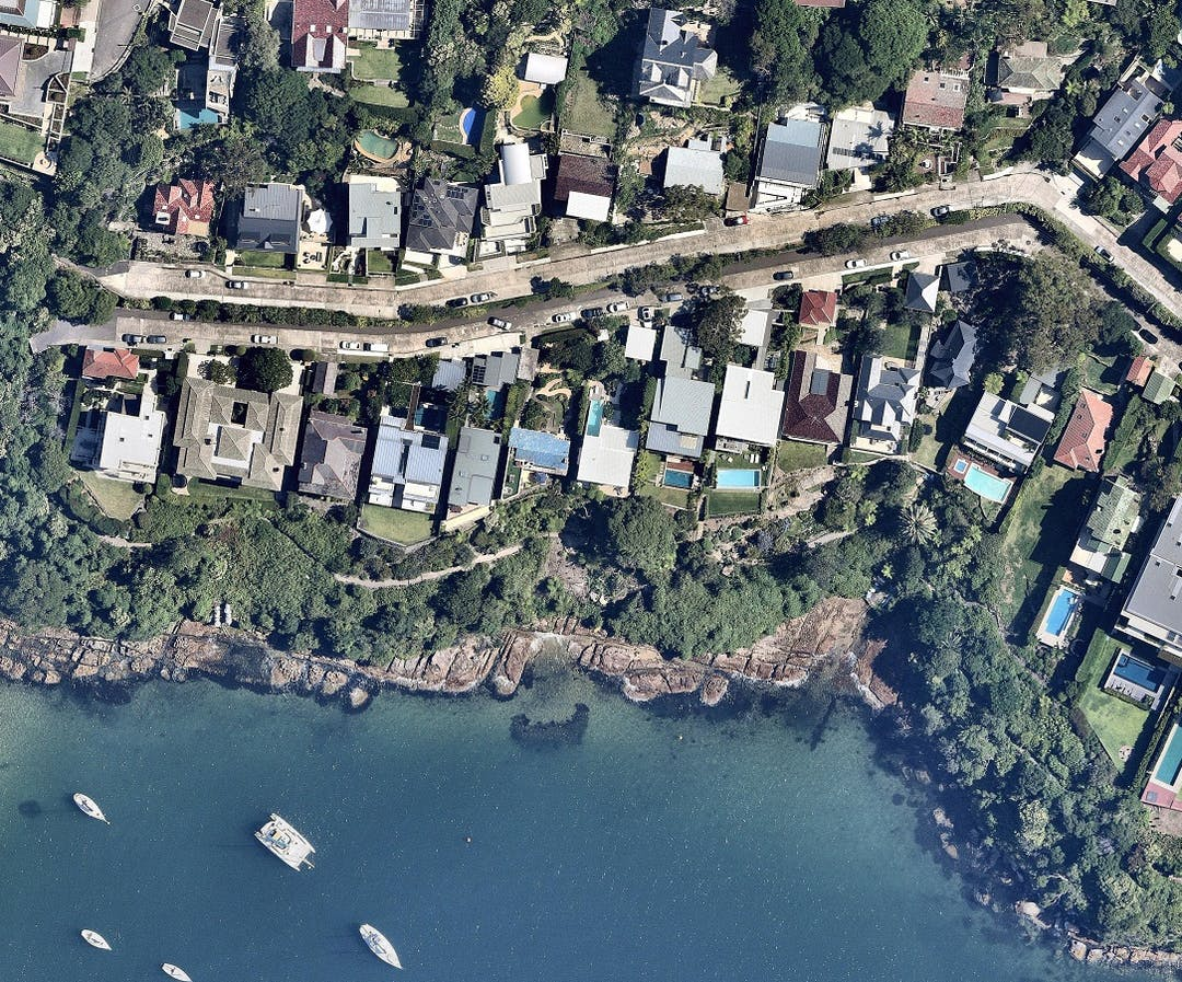 Proposed Changes to Mosman's Development Control Plans