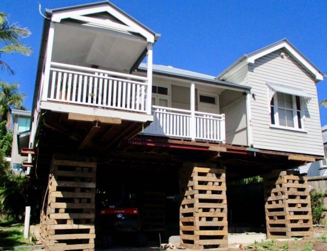 Draft Tweed Voluntary House Raising Scheme