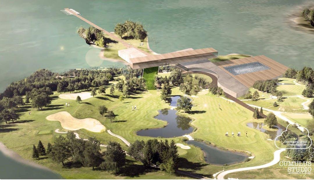 Activating Lake Eildon Lake Masterplan