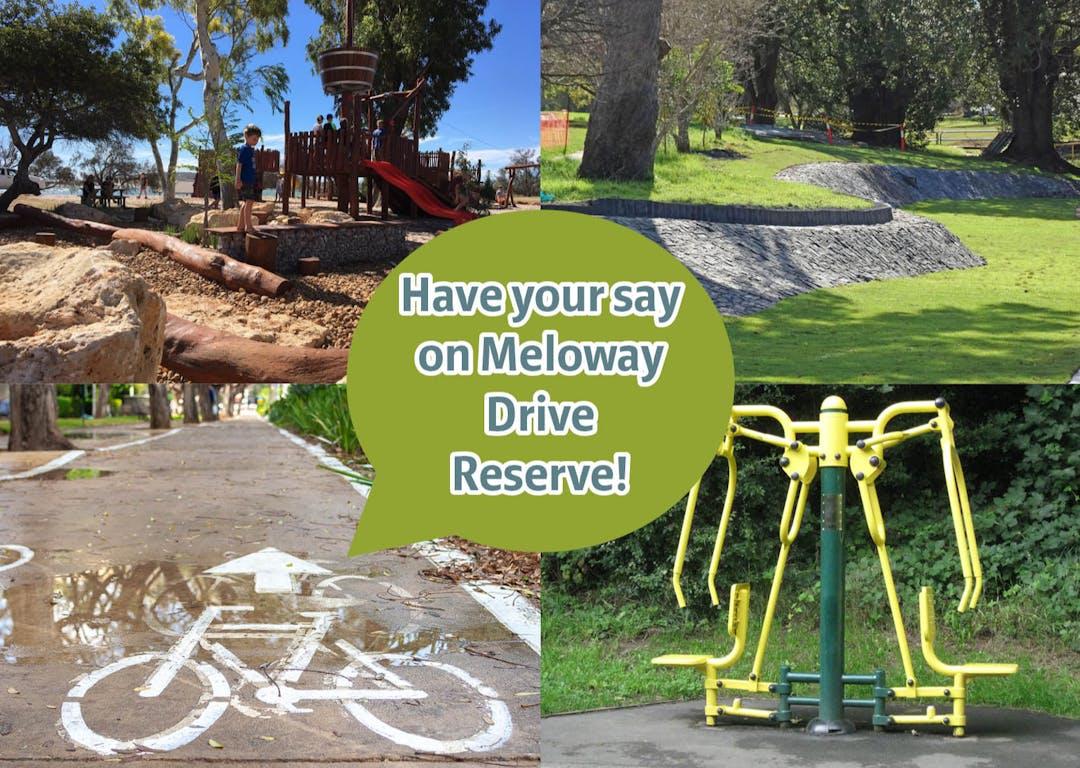 Meloway Drive Reserve Cash-in-Leiu