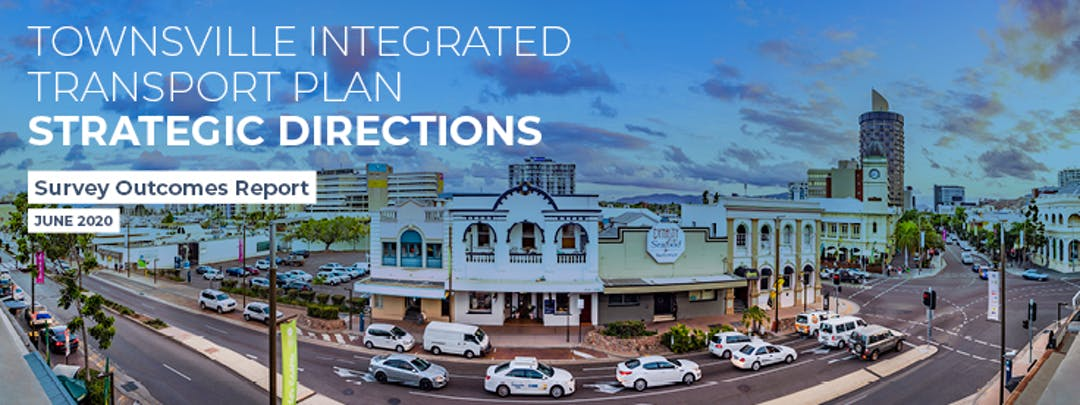 Townsville Integrated Transport Plan
