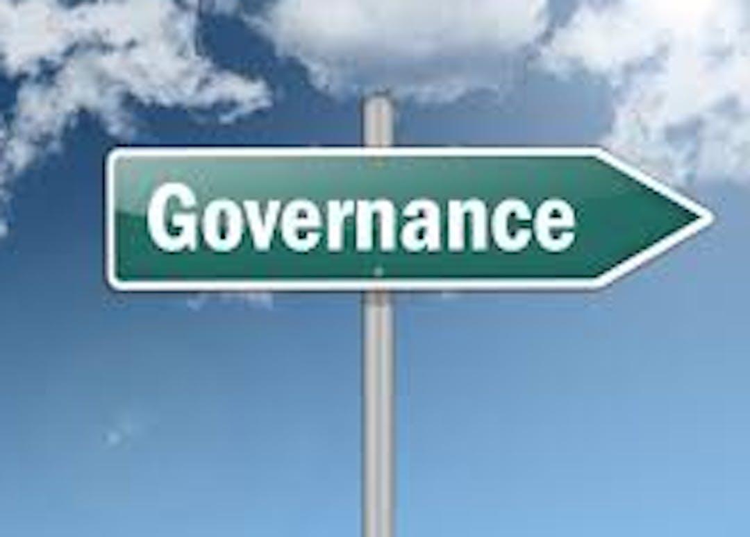 Governance Rules 2020