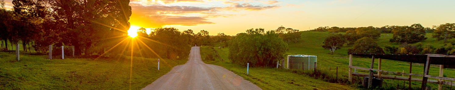 Your Vision, Our Future - Draft Mount Barker 2035 Community Plan