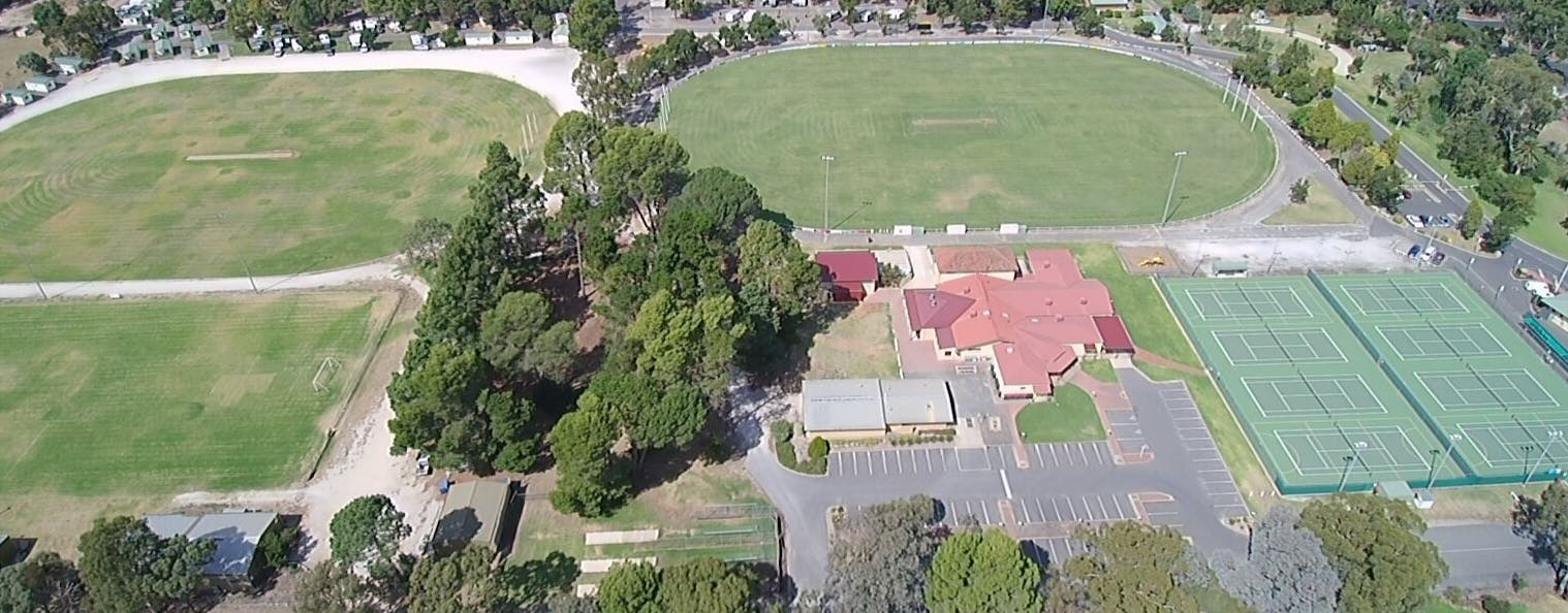 Tanunda Recreation Park