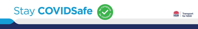 Stay COVIDSafe