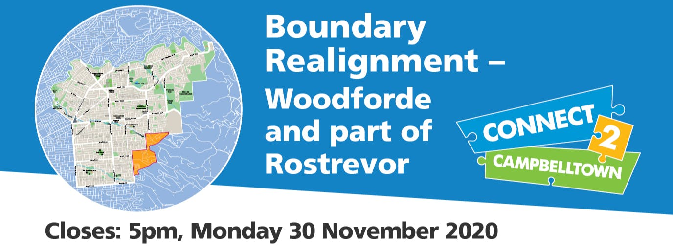 Boundary Reform realignment