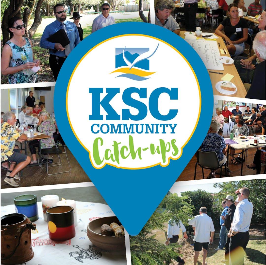 Kempsey Shire Council Community Catch-ups