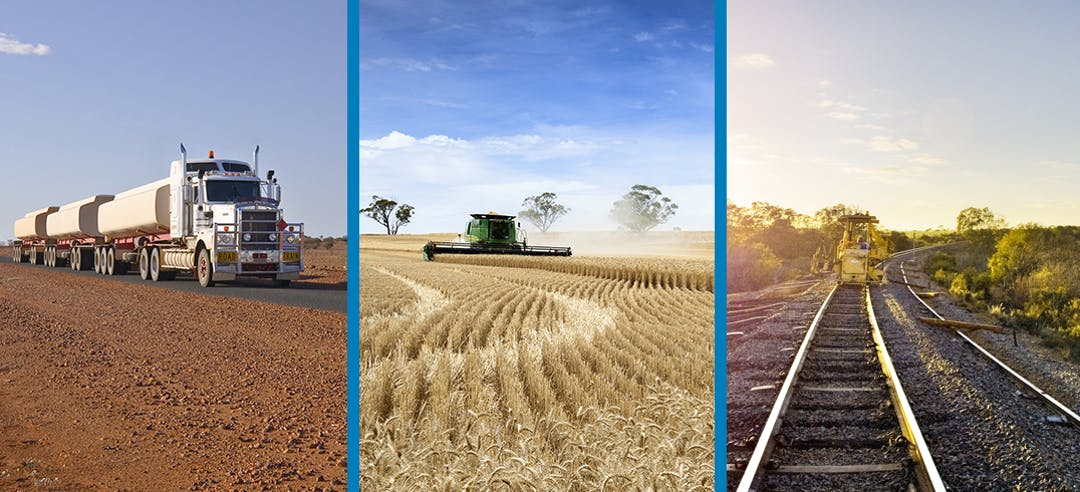 Regional Forums on WA Agricultural Supply Chain Improvements (ASCI)