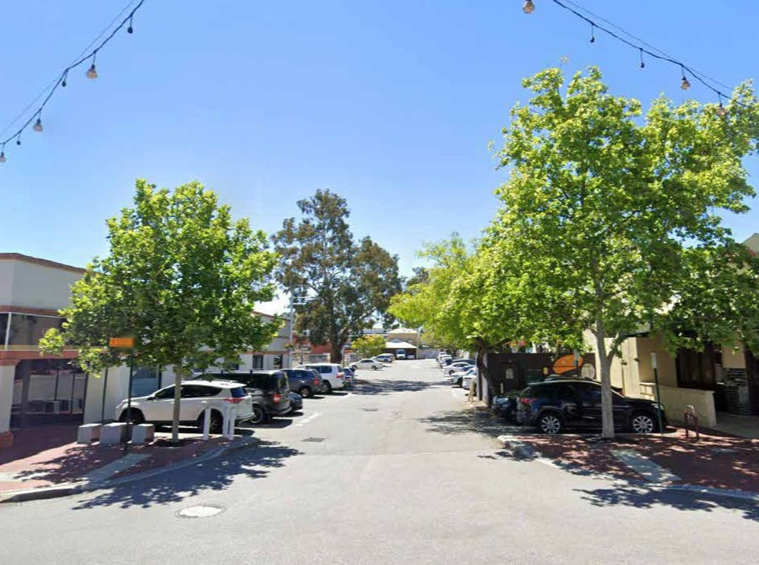 Comment on the concept options for Seddon Street Public Realm upgrade