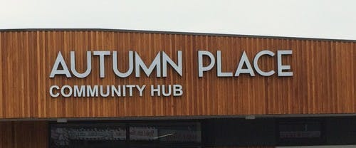 Autumn Place Community Hub