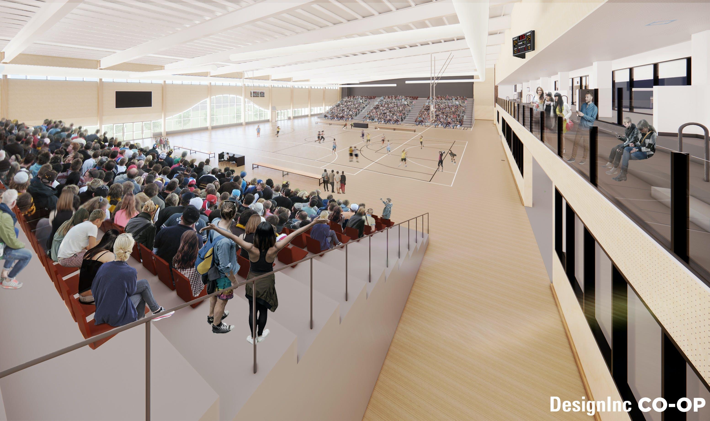 Showcourt Games - Sport Courts