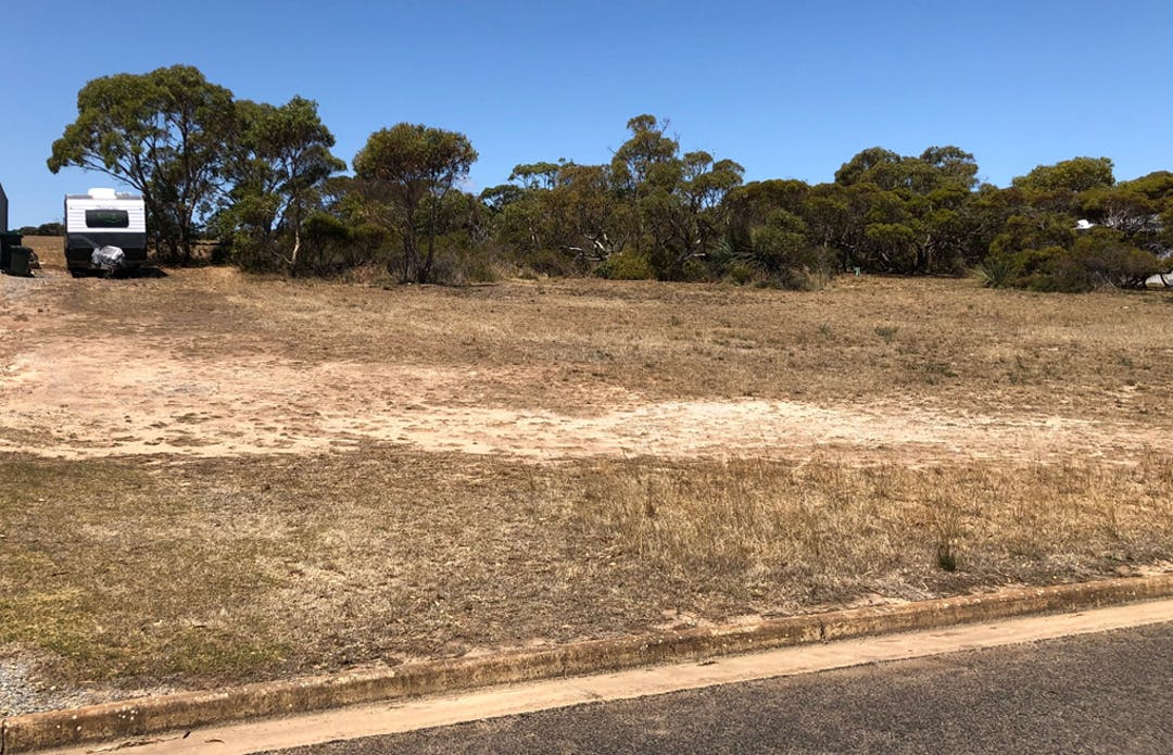 Proposed Revocation of Community Land Classification - 7 Para Avenue, Cape Jervis