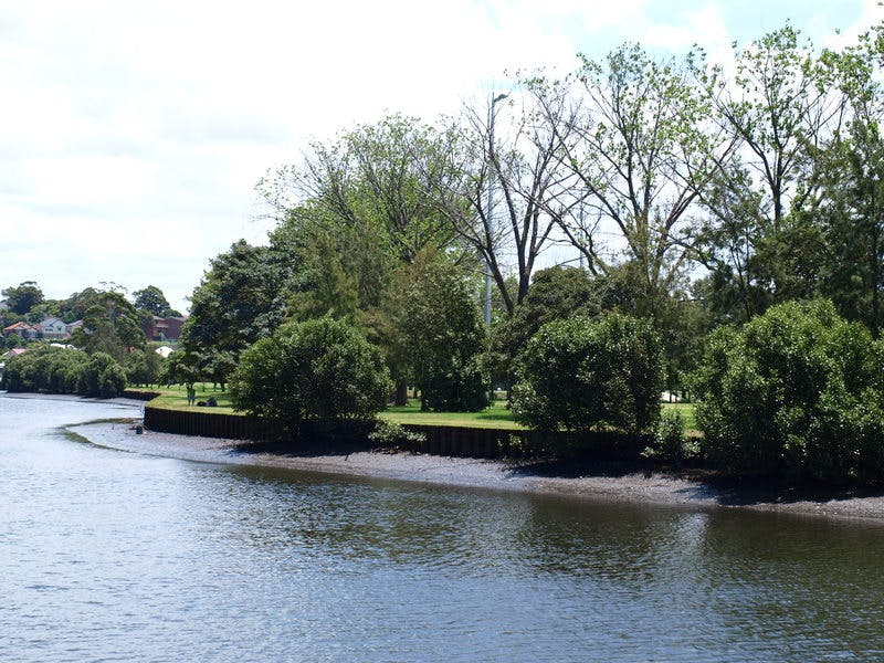 Cooks River Marrickville South