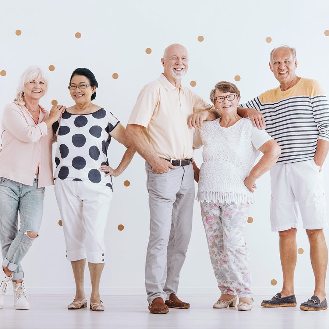 Creating a Better Mosman for Over 55s