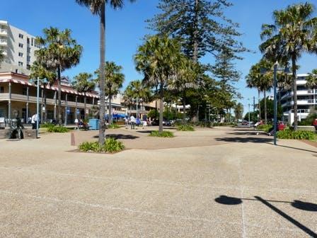 Town Green Port Macquarie