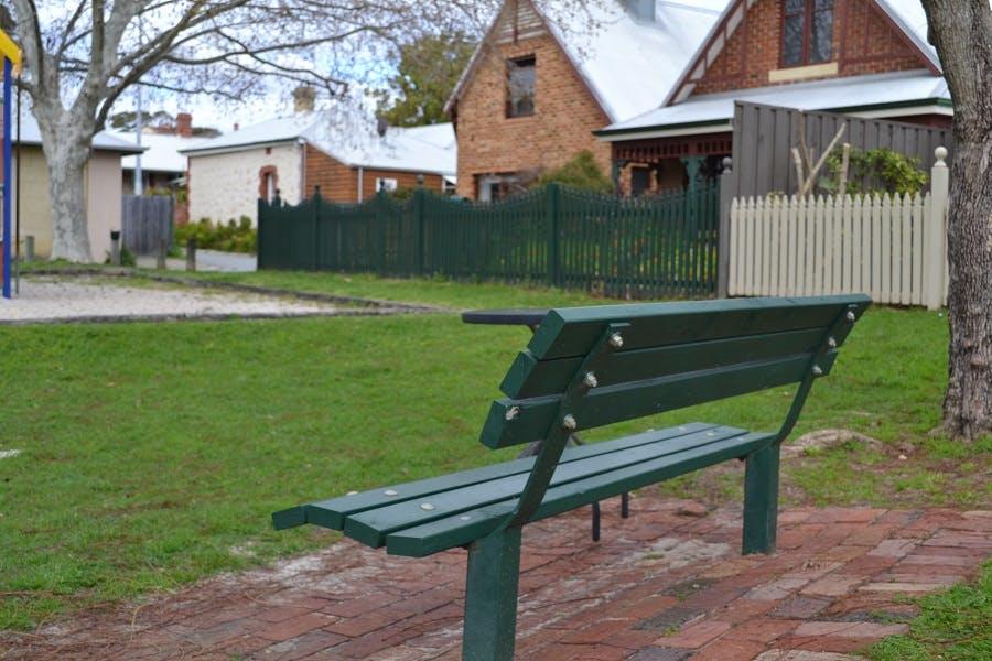 Lilydale Park