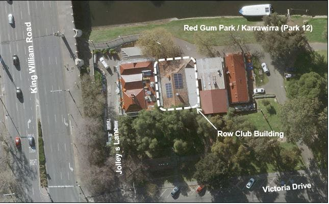 Location of rowing club.JPG