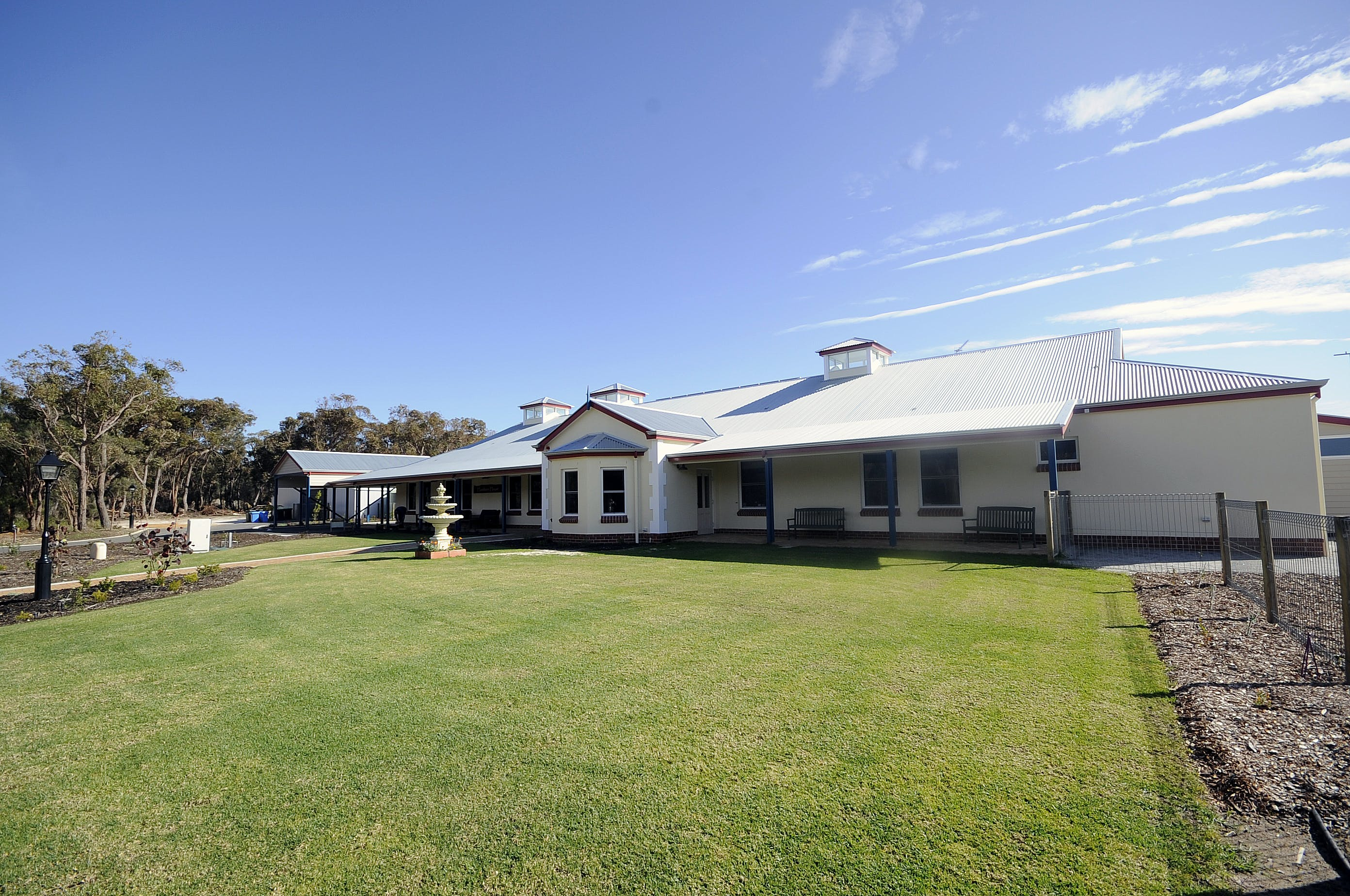 Shire Administration Building, Katanning