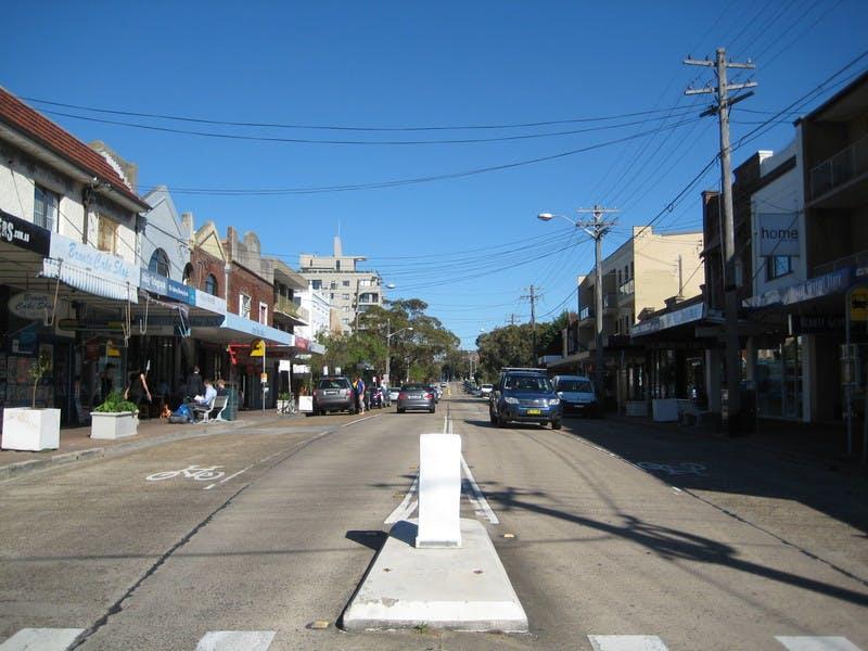 St. Thomas Street Village Centre