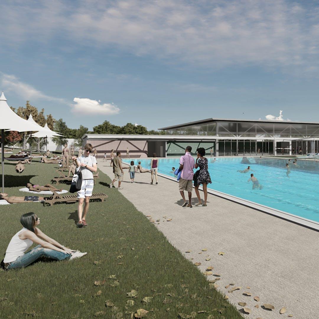 Carnegie swim centre hys thumbnail