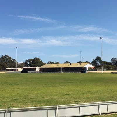 Naracoorte Football Oval
