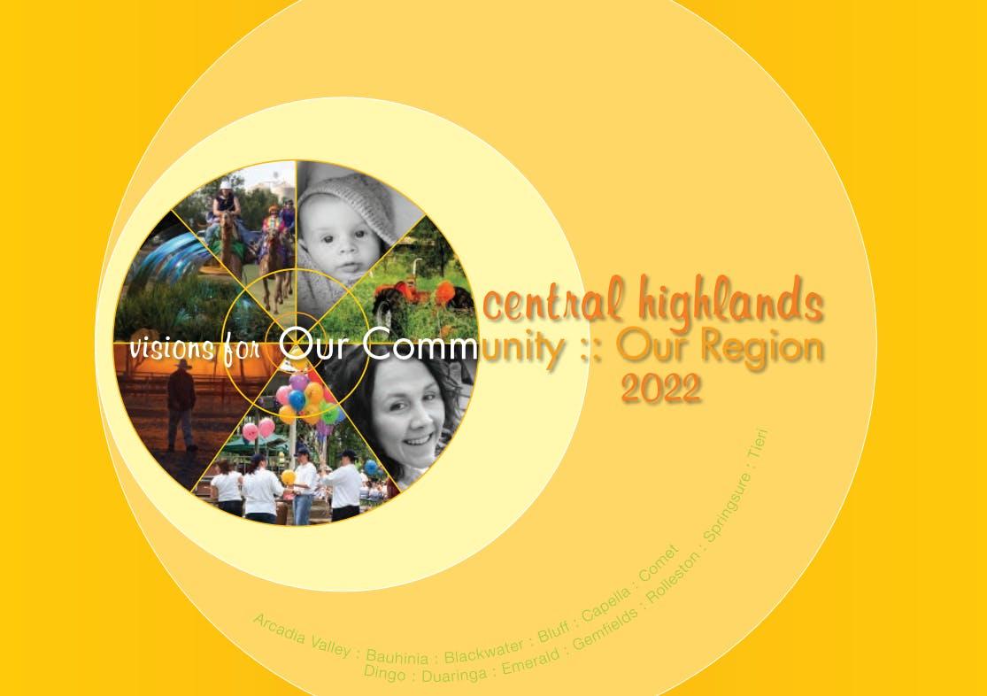 Community Plan 2012-2022