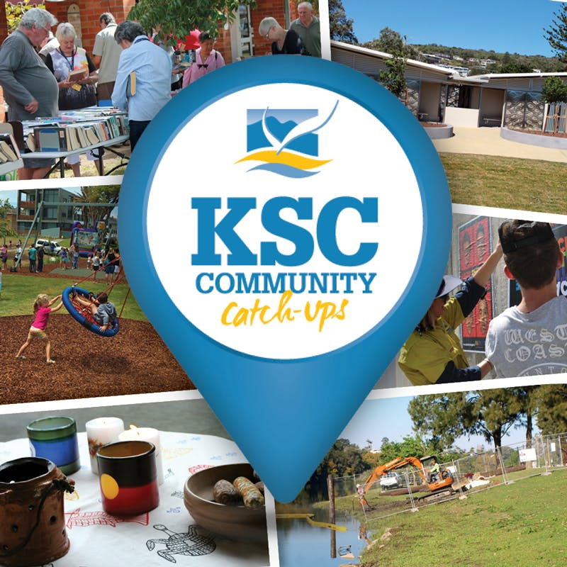 Kempsey Shire Council Community Catch-ups
