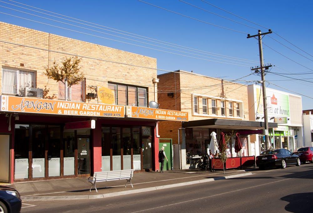 West Footscray Barkly Street July2011 2 F7922