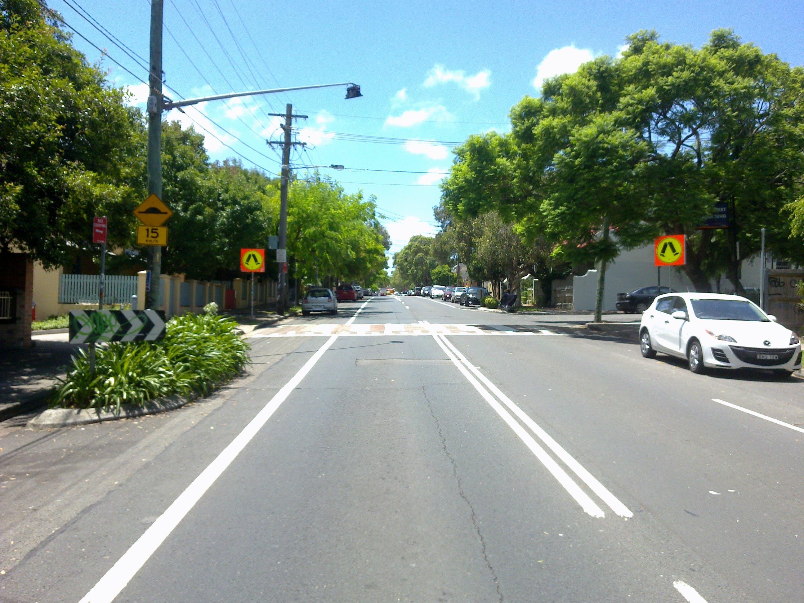 Alice Street Newtown