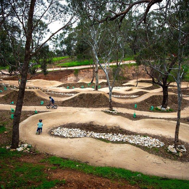 Shepherds Hill BMX