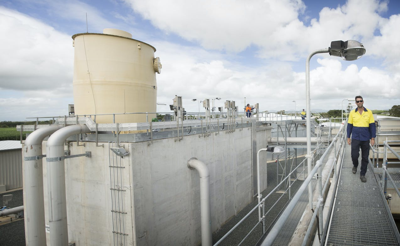 Proserpine Water Treatment Plant17