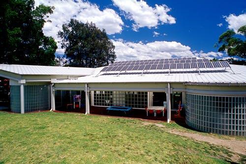 Tillman Park Elc Solar Array