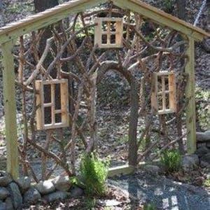 Nature   Treehouse 300