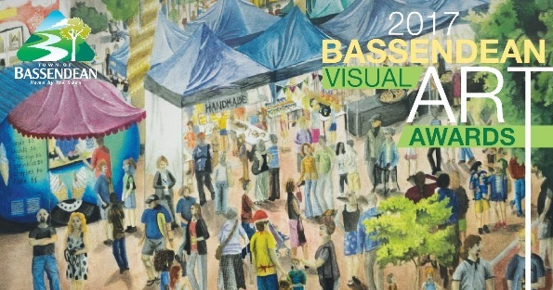 Bassendean Visual Art Awards Survey - share your thoughts and feedback.  Thank you.
