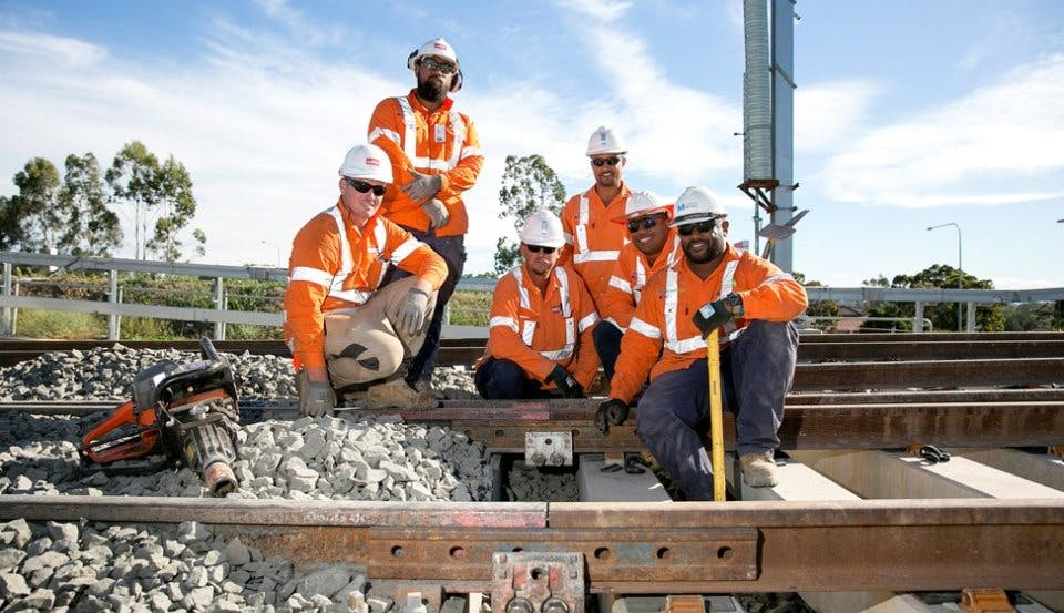 Milestone Moments - Sydney Metro Northwest