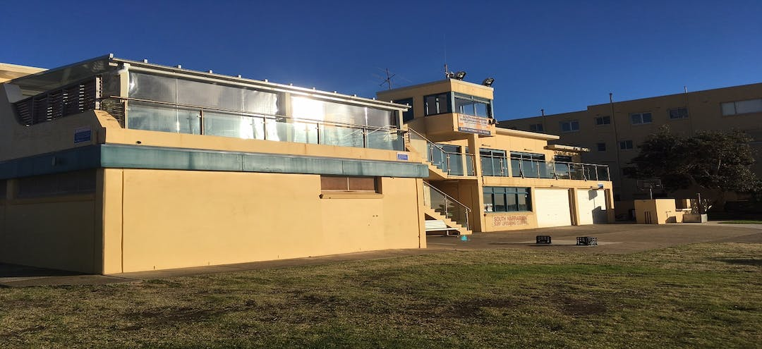 South narrabeen surf club