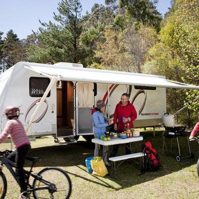 Black Heath Caravan Park