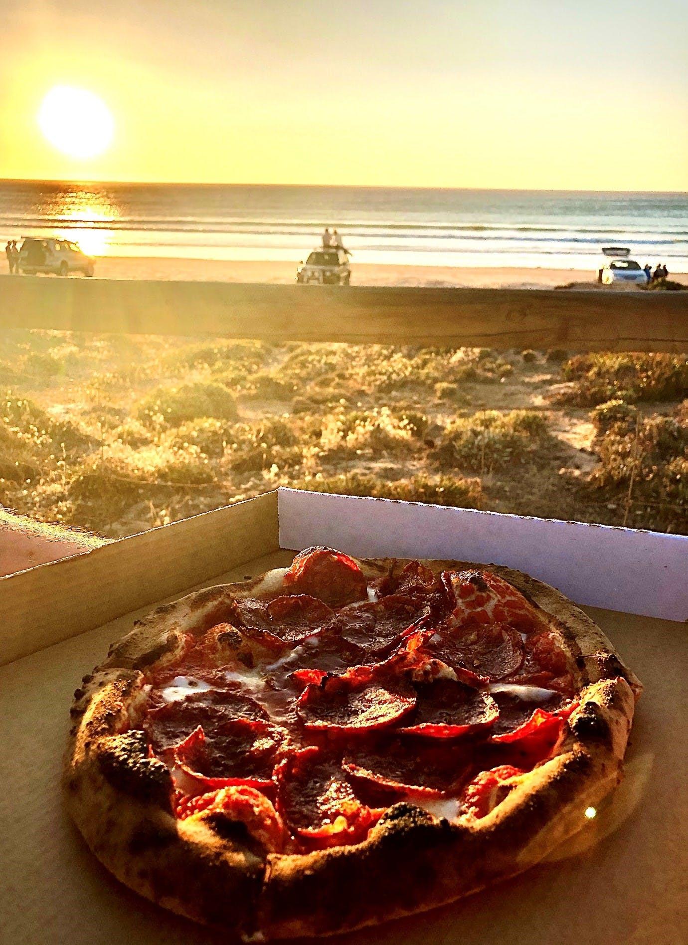 Pizzateca Beach 4