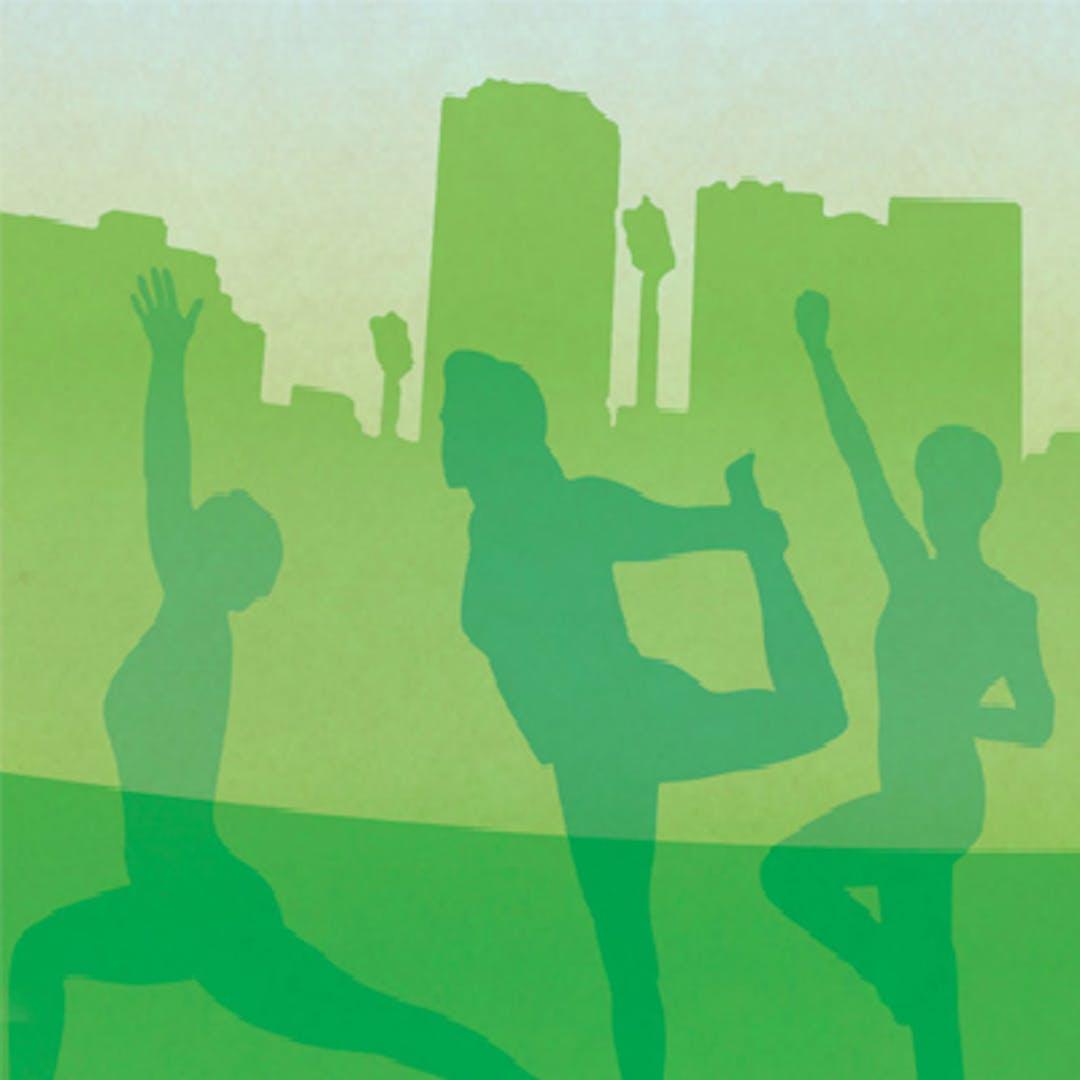 Active city   active ambassadors