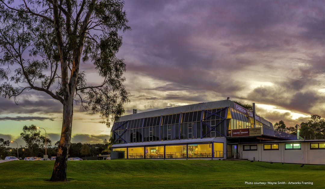 Murray Bridge and District Community Club Lease