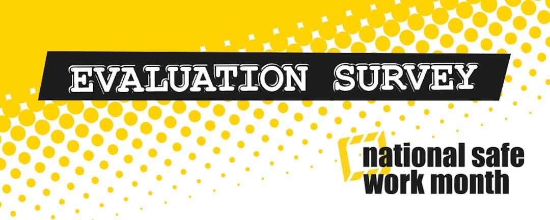 Evaluation survey 1000 x 400