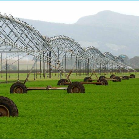 irrigators