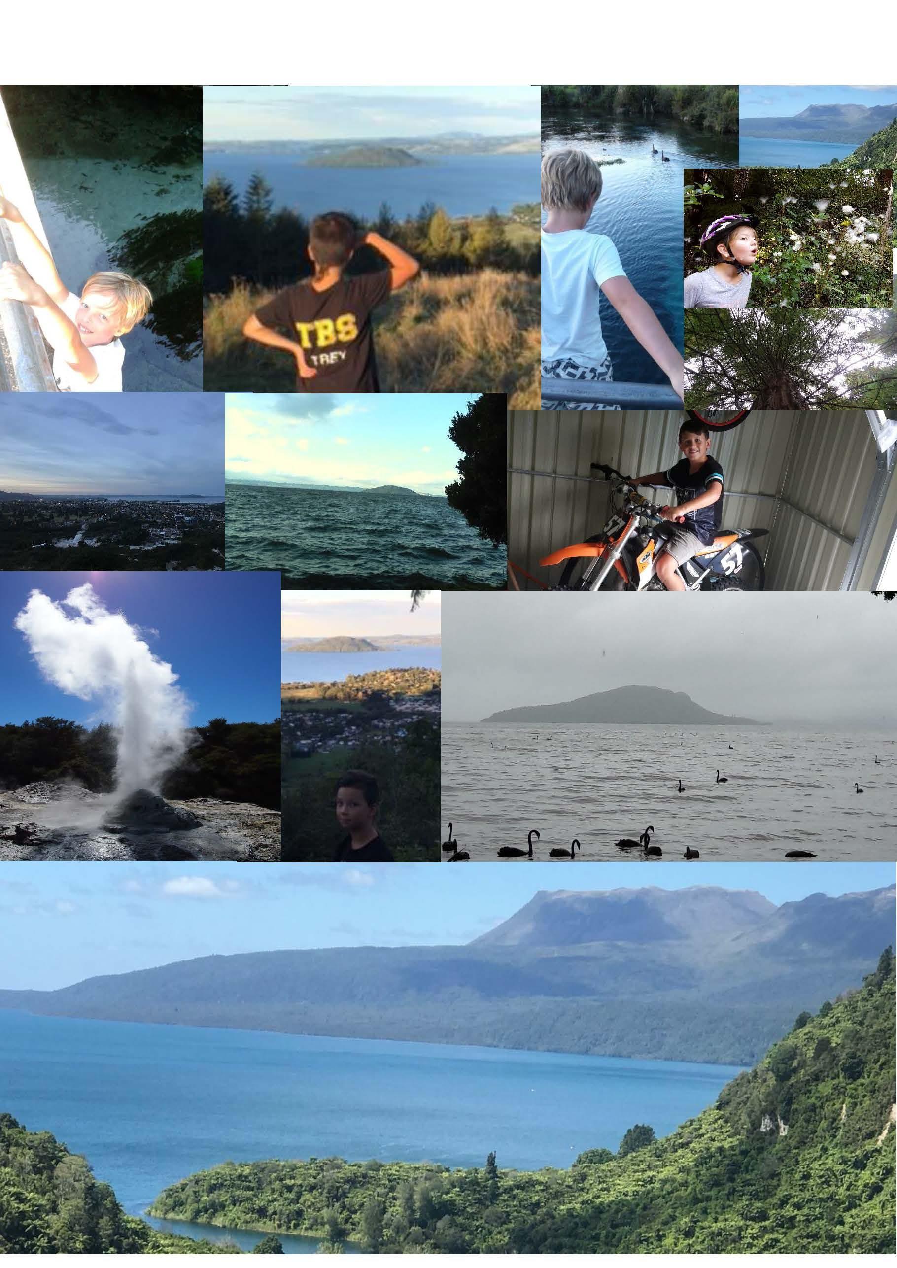 #61 Turangawaewae